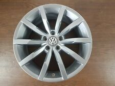 1x Alufelge Monterrey VW Original Passat 3G B8 3G0601025Q  8x18 ET44