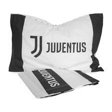 Parure Copripiumino F.c. Juventus Ufficiale Juve letto Singolo una Piazza R906