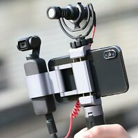 PGYTECH Mini-Stativ faltbare Handy Halter Adapter Kamera Kit für DJI OSMO POCKET