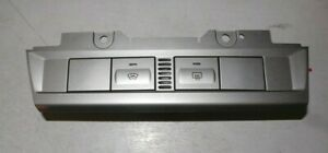 Ford Focus Heater Switches Windscreen Control Convertible CC 2005-2010 MK2