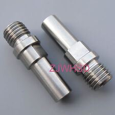 2pcs M10 10mm Titanium Ti V-Brake Stud/Post/Bosses for Avid Shimano ExtraLite