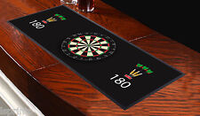 DARTS 180 BAR RUNNER IDEAL FOR ANY OCCASION PARTY'S PUBS L&S PRINTS DART BOARD