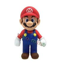 1 Pieces Nintendo Super Mario Brother Mario Action Figure