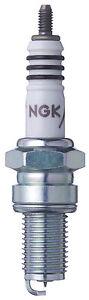 2 x NGK Iridium IX DR8EIX 6681 Performance Spark Plug for Honda Yamaha Kawasaki