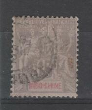 Indochine (Colonie Française) - n° 19 oblitéré