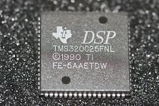 TMS320C25FNL Texas Instruments Digital Signal Processor DSP TMS320