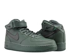 premium selection 84cef 3151d Nike Air Force 1 Mid  07 Men s (Size 7.5) Green   Black 315123