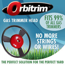 Lawn Care Orbitrim No String No Wire Head For 99% Gas Trimmer Tools Hotsale
