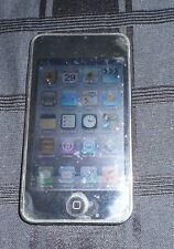 Apple iPod touch 3rd Generation Black (32 GB)