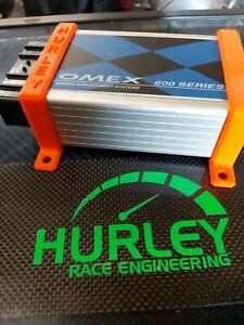 HURLEY Omex 600 ECU mounting brackets  - Race Rally Track Hillclimb