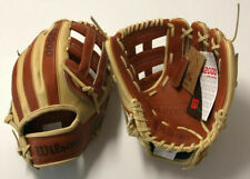 """Wilson A2000 April 2020 Glove Of The Month 11.5"""" PP05 Blonde/Copper LIMITED RARE"""