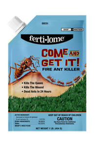 Come and Get It Fire Ant Killer Granular Bait (1 lb)