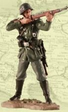 Del Prado - World War II German Wehrmacht Infantryman NWW004 1/30 65mm Soldat