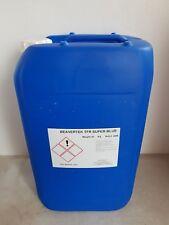 70% Discount  -   BeaverTek TFR ( Car SHampoo )  Super Blue - 25kg