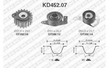 SNR Kit de distribución FORD FIESTA MONDEO ESCORT COURIER MAZDA 121 KD452.07