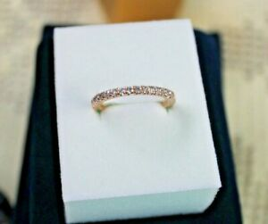 NIB Montana Silversmiths Ring Eternally Yours Rose Gold~  Sz 9~$110~.Only One!