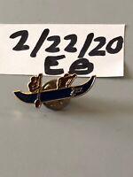 Vintage Nex Canoe Pin