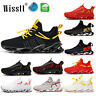 Men's Blade Pumps Trainers Fitness Sports Running Gym Casual Sneakers Shoes 2020