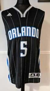 Adidas NBA Orlando Magic Jersey Vest - #5 Oladipo - Swingman +2 - Medium