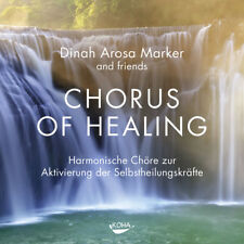 Chorus of Healing, 1 Audio-CD CD