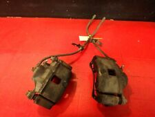 95-99 MITSUBISHI ECLIPSE FRONT BRAKE CALIPER CALIPERS DRIVER PASSENGER SIDE BOTH