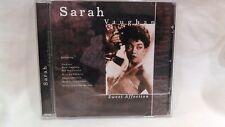Rare Sarah Vaughan Sweet Affection UK Import 2004 HHO cd3952