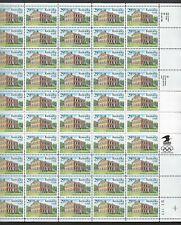 2636 MNH sheet of 50 29-cent stamps - Celebrating the Bicentennial of Kentucky S