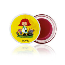[SHIP FROM USA] YADAH Lip Tint Balm Natural Color Lips #01 CHEERY RED - 4.7g