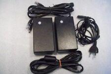 2 CPL Freeplug Mini 200Mbps Pour Freebox Révolution