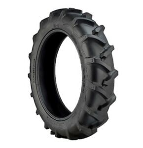 2) 6x14  6-14 6 ply TIRES FARM AG TRACTOR R-1 LUG DEMO DERBY TRACTION TIRES