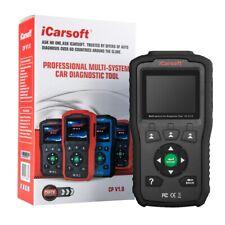 CP V1.0 iCarsoft OBD For Peugeot Citroen Car Diagnostic Scan Tools Code Reader