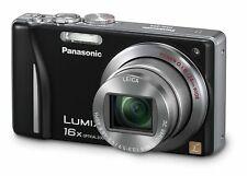 Panasonic Lumix DMC-ZS8 14.1 MP -16x Wide Angle Optical Image Stabilized Zoom