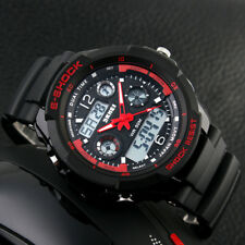 Montre S Shock Sport SKMEI Homme Neuve Multifonctions Led Men Watch  PROMO