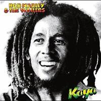 """Bob Marley And The Wailers - Kaya (NEW 12"""" VINYL LP)"""