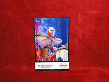TWO<<>>Shinedown *Barry Kerch* Ddrum Promo Posters.....