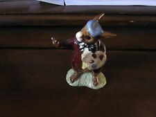 ROYAL DOULTON BUNNYKINS ENTITLED THE ARTIST BUNNYKINS DB13  (A)