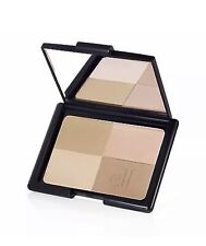 ELF Bronzer Palette .53 Oz #83703 GOLDEN Buy More To SAVE