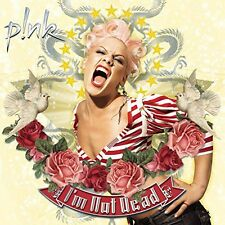 Pink, P!nk - I'm Not Dead [New CD] Clean