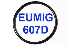 CINGHIA PROIETTORE EUMIG MARK 607 D EXTRA STRONG FRESCA DI FABBRICA 607D SUPER 8