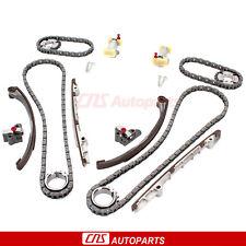 Timing Chain Kit Fits 02-05 Ford Thunderbird 01-06 Lincoln LS 3.9L V8 DOHC