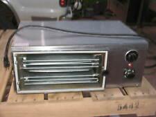 Wisco 616 Convection Oven Cookies
