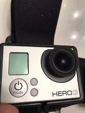 GoPro HERO3 Action Camera - White