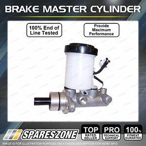 1 x Brake Master Cylinder for Suzuki Sierra SJ413 08/1989-02/1996