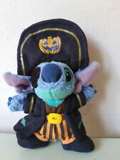 Disney Stitch Alien Pirate Mini Plush Stuffed Animal Doll Soft Toy