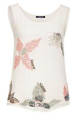 Geblümte taillenlange Damenblusen, - tops & -shirts im Blusen aus Polyester