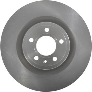 Disc Brake Rotor For 11-14 Ford Mustang  1407-317200