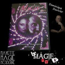 Duvivier - DVD L'école de la Magie - Volume 3