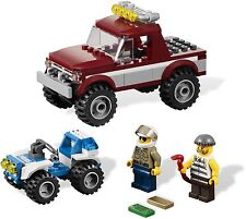 Lego 4437 Police Pursuit (Released 2012)
