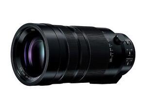 Panasonic Leica DG VARIO-ELMAR 100-400mm/F4.0-6.3 ASPH POWER O.I.S H-RS100400