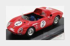 Ferrari 250Lm Spider #2 Winner Pernis Von Tirol Innsbruck 1965 BEST 1:43 BE9700